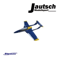 RIPMAX JSM Xcalibur 1850mm (Blue Angels) ARF