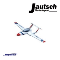 RIPMAX JSM Xcalibur Plus 2330mm (Thunderbirds) ARF